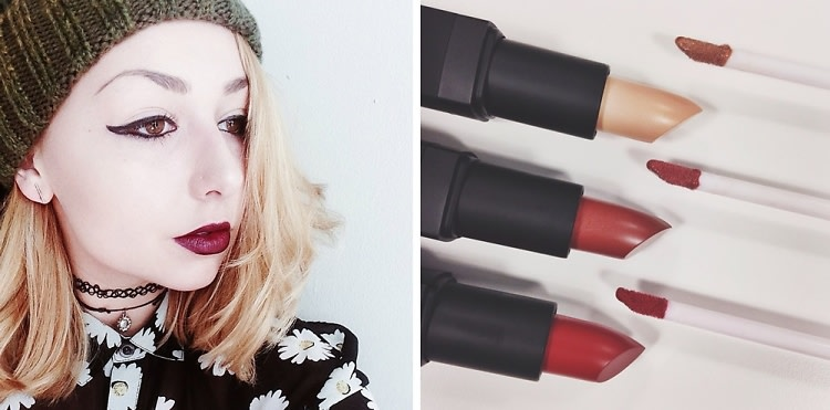 Fall Beauty: 10 Shades Of Lipstick You Need This Season