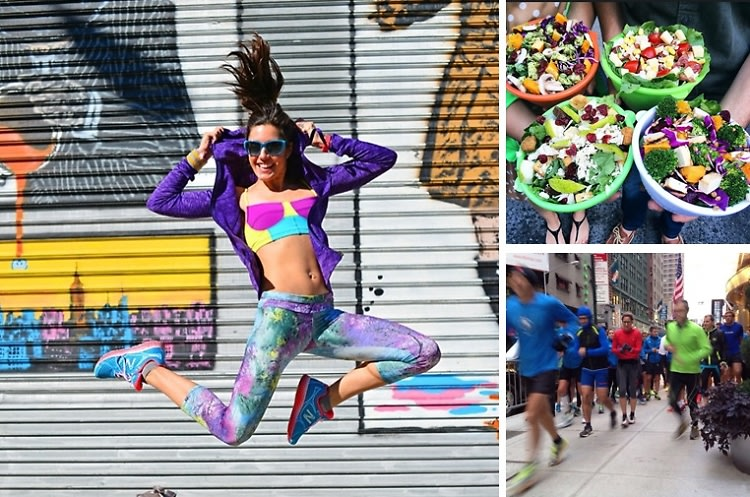 NYC Marathon 2014: Where To Carbo-Load, What To Wear & More!
