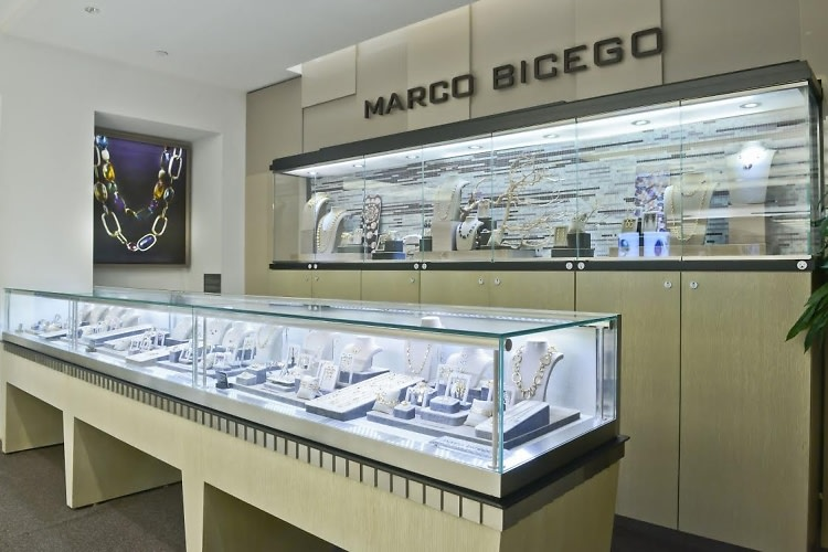 You're Invited: Marco Bicego at Bloomingdale's