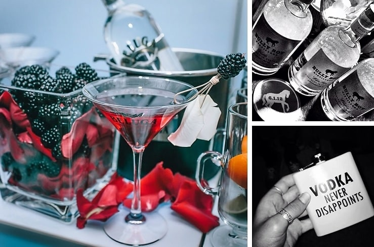 National Vodka Day: 10 DIY Cocktails Perfect For Celebrating