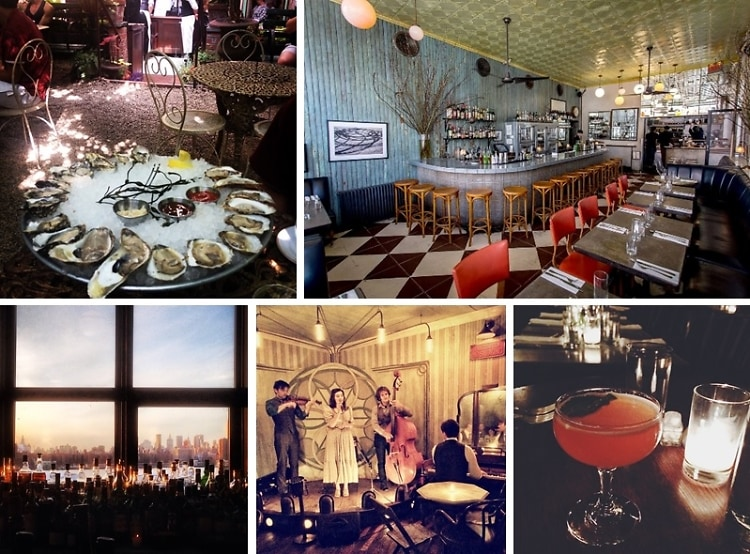 Williamsburg Date Night: 10 Pairs Of Bars & Restaurants For Every Type Of Couple