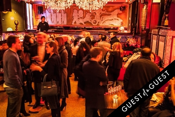 Inside The Annika Connor By ShawLux Launch Party