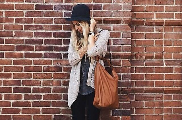 Not Your Mother's Shoulder Bag: 8 Chic Picks Under $300