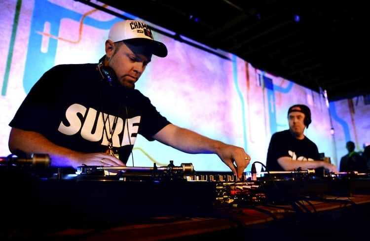 Highlights From The Brooklyn Electronic Music Festival 2014
