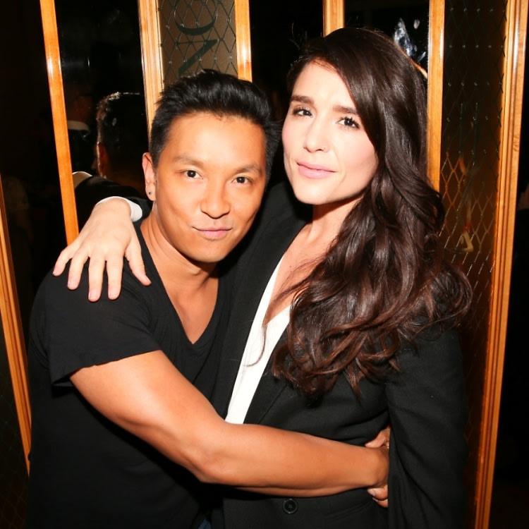 Prabal Gurung, Jessie Ware
