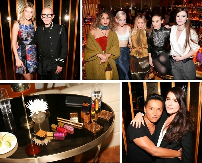 MAC Cosmetics and Prabal Gurung