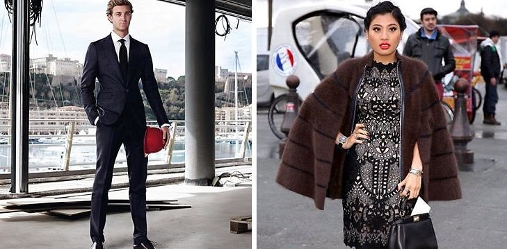10 Of The Hottest Eligible Royals From Around The World