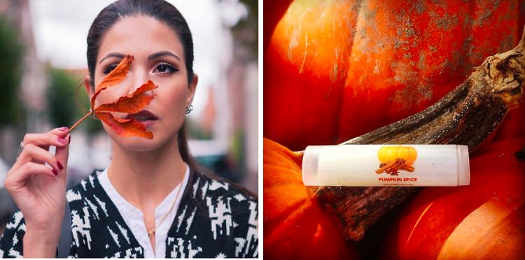 Thanksgiving Inspired Beauty Products To Try This Fall