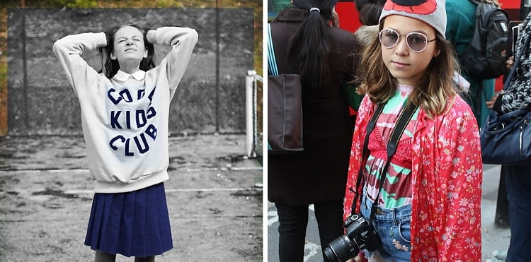 Teen Scene: The New Wave Of Young Fashion Bloggers