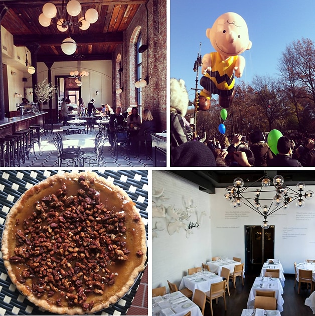 The GofG Thanksgiving Guide 2014: Where To Dine In NYC