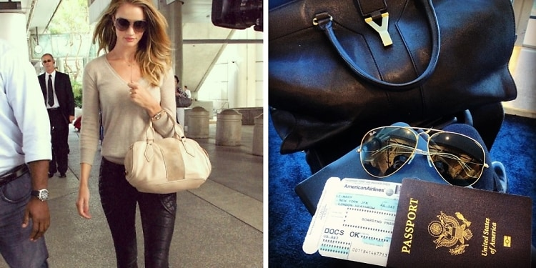 Jet Set Essentials: Our Tips For Traveling In Style
