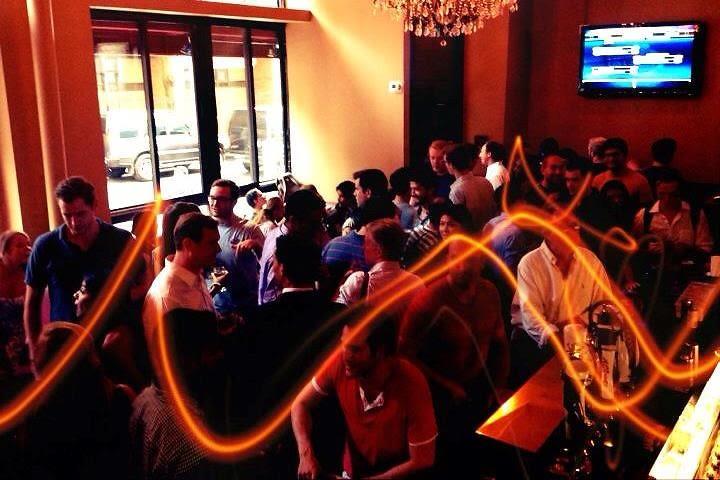 Best NYU College Bars