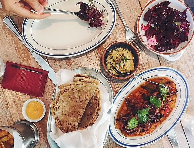 The Top 29 NYC Brunches Of 2014