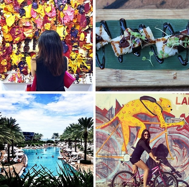 Art Basel Guide