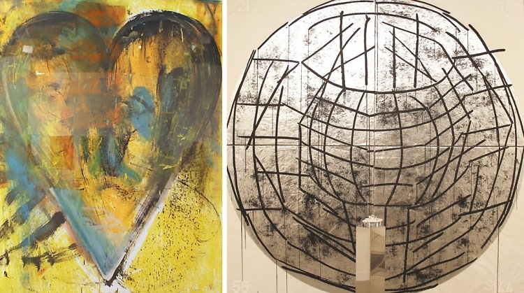 A Look At Our 5 Favorite Pieces At Art Basel Miami 2014