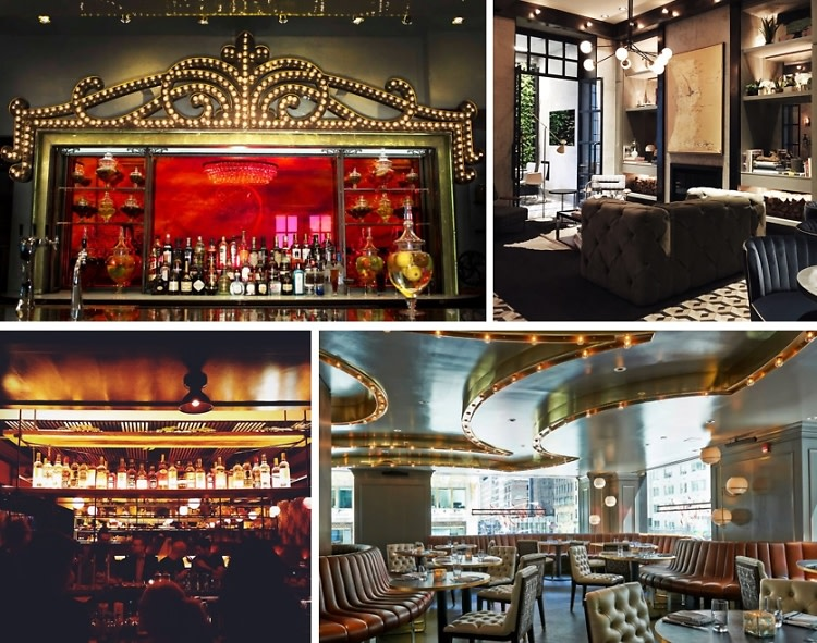 The Newest NYC Bars You'll Be Loving In 2015