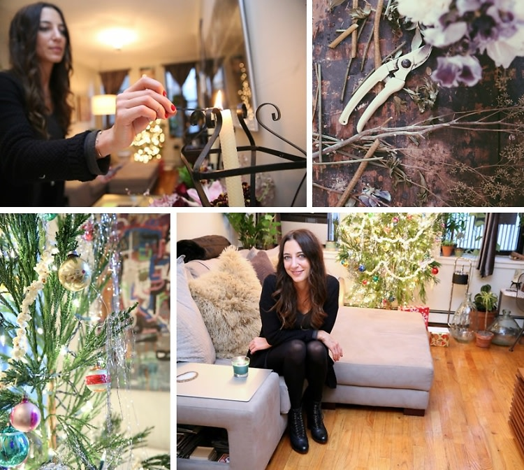 Interview: NYC Flower Girl Denise Porcaro Talks Entrepreneurship & Her Favorite Holiday Scents