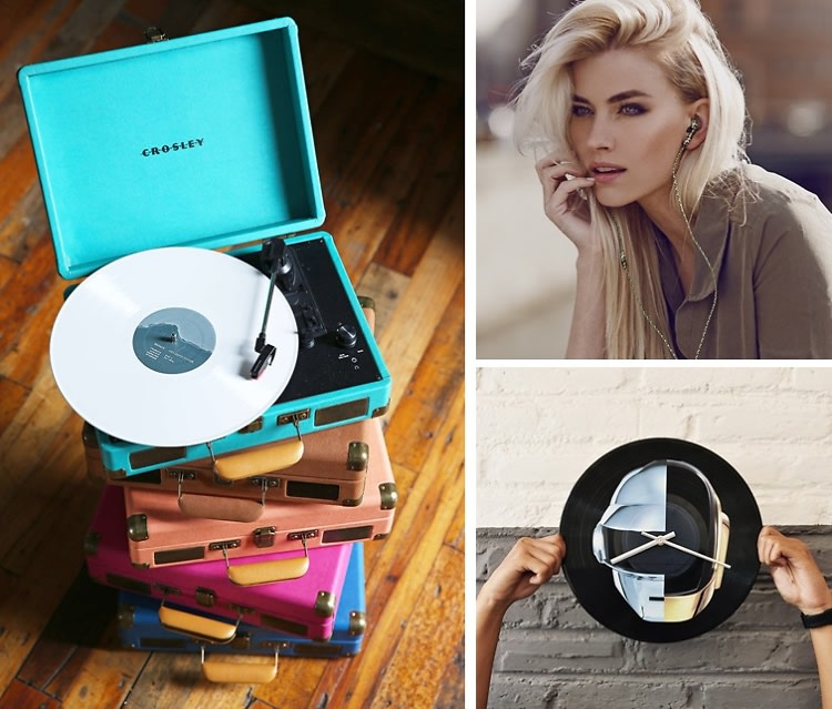 7 Holiday Gifts For Your Music Obsessed Friend