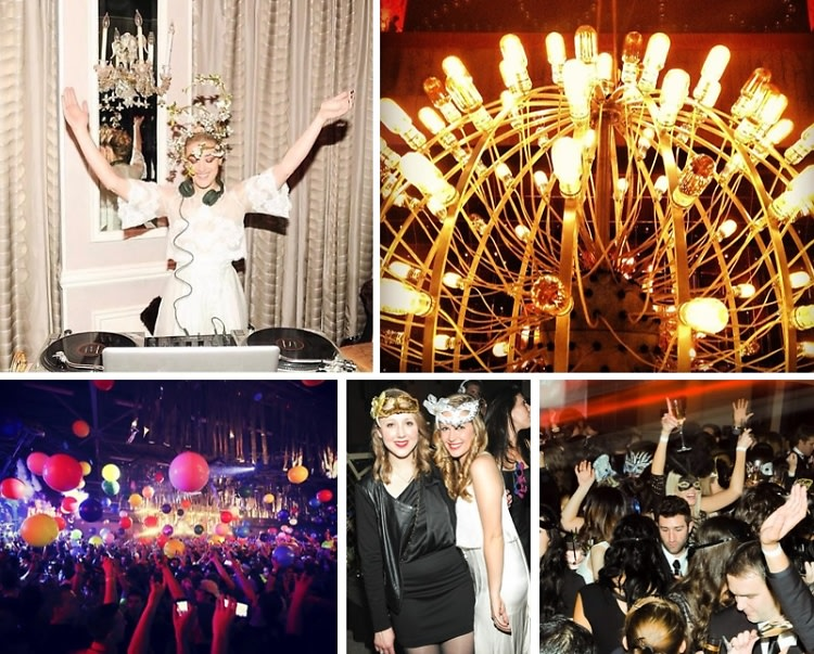 New Year's Eve 2015: Our Official NYC Party Guide
