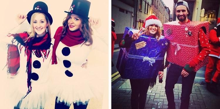 Santacon 2014: 5 Easy DIY Costume Ideas