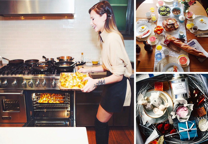 9 Perfect Gifts For The Domestic Goddess In Your Life