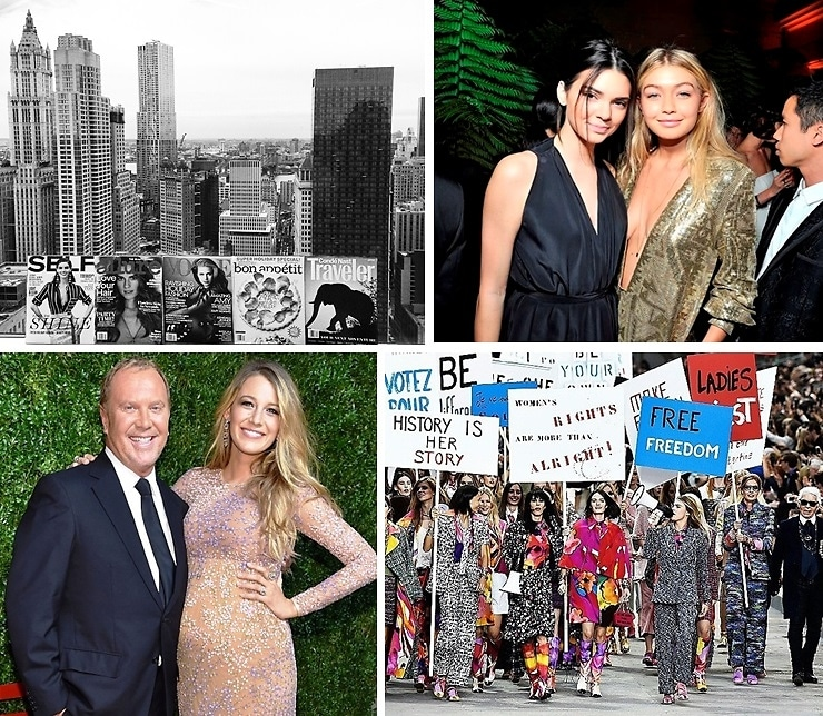 Biggest Fashion Moments of 2014