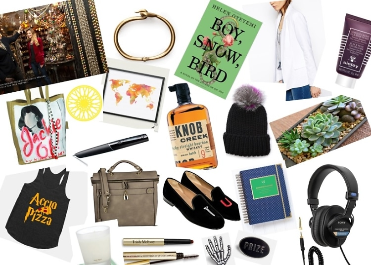 Holiday Gift Guide: Our GofG Staff Picks 2014