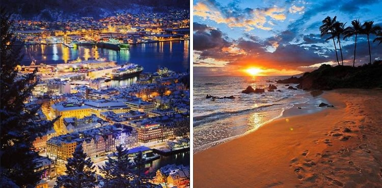 The Best Destinations For A Last Minute Holiday Escape