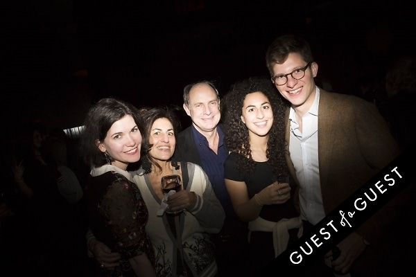 Young Folk Hosts the Official After-Party for the Outsider Art Fair