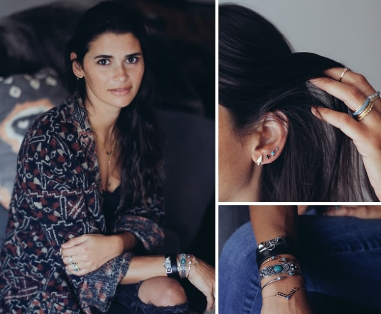 A How-To-Layer-Jewelry Date With Fayt Designer Kate Termini