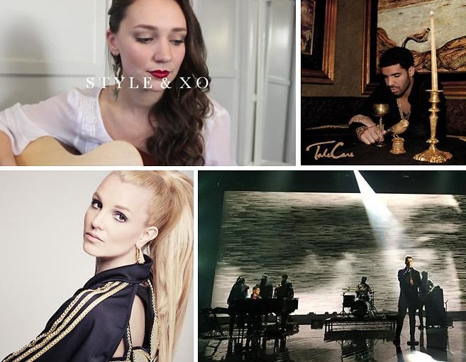 #TunesTuesday: The Best YouTube Covers Of Your Favorite Songs