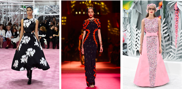 Haute Couture: The Must-See Gowns From Paris