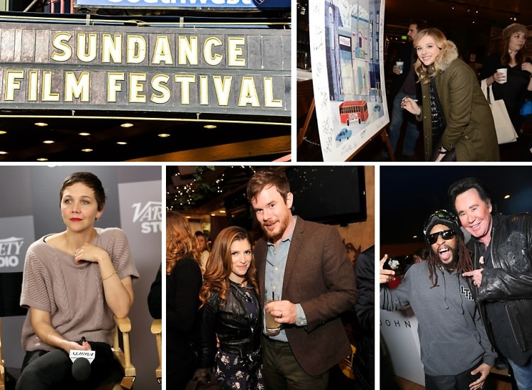 2015 Sundance Film Festival: Our Guide To The Best Events