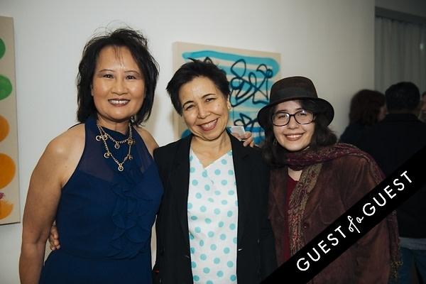 Winnie Lam, Monique Prieto, Rose Webster