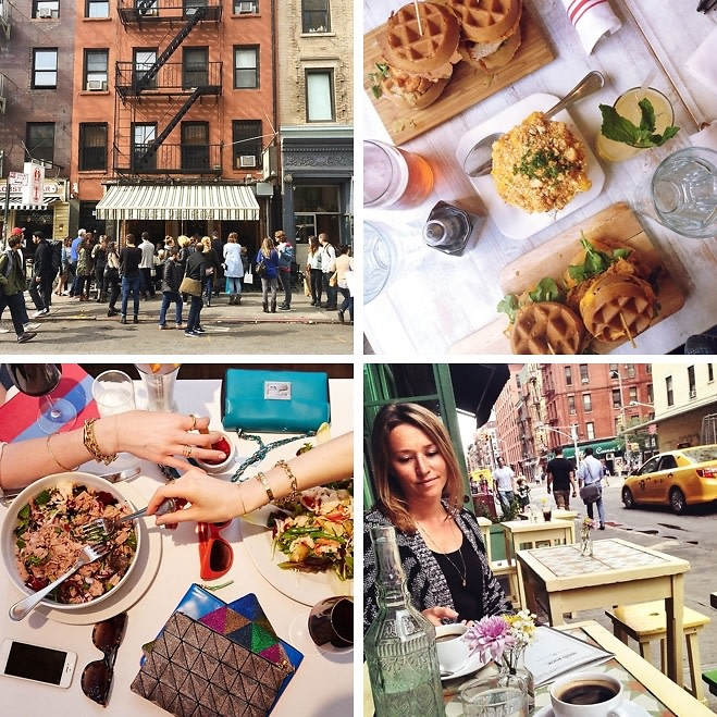 Skip The Brunch Line: Under-The-Radar Options Right Near The Trendy Spots