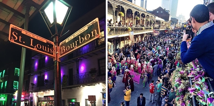 Your Guide To Celebrating Mardi Gras 2015 In New Orleans