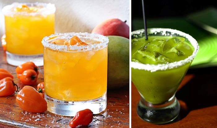 Where To Celebrate National Margarita Day In NYC