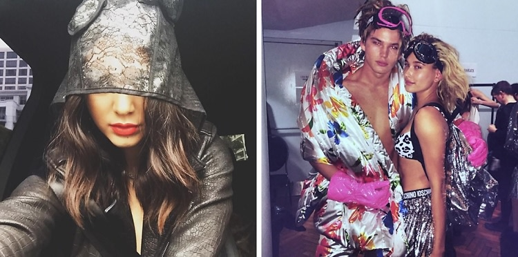The Top 10 Models To Follow On Instagram This Fashion Month