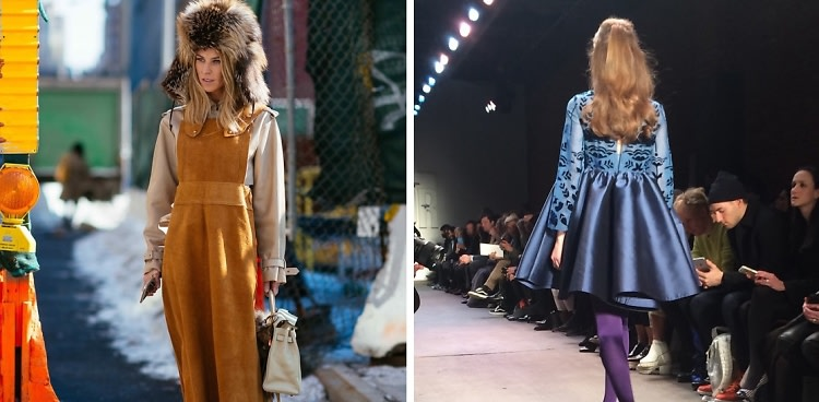 8 Off-The-Runway Trends To Start Wearing Now