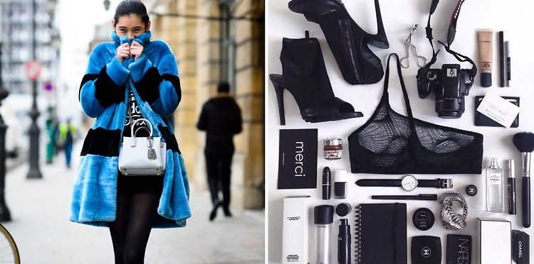 NYFW Essentials: 5 Things You NEED In Your Purse This Week