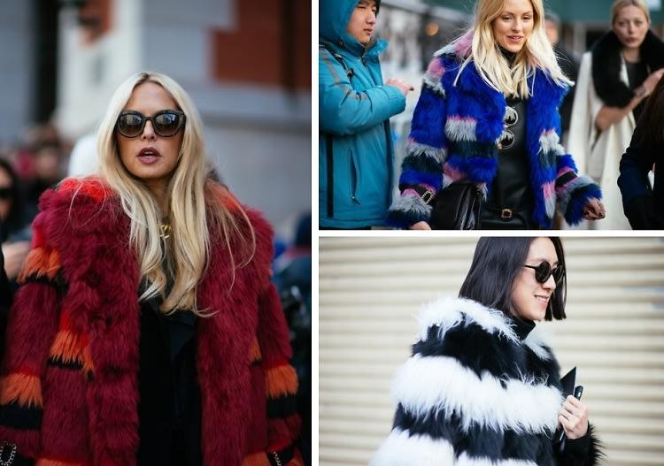 Fashion Week Street Style: Day 5 With Nicki Minaj, Eva Chen & Rachel Zoe