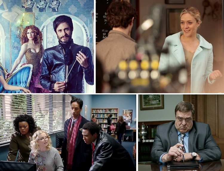 8 On-Demand Shows You Should Be Watching