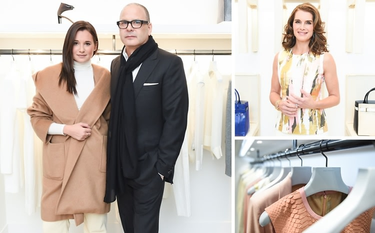 Interview: Reed Krakoff Does Downtown With His New Soho Store