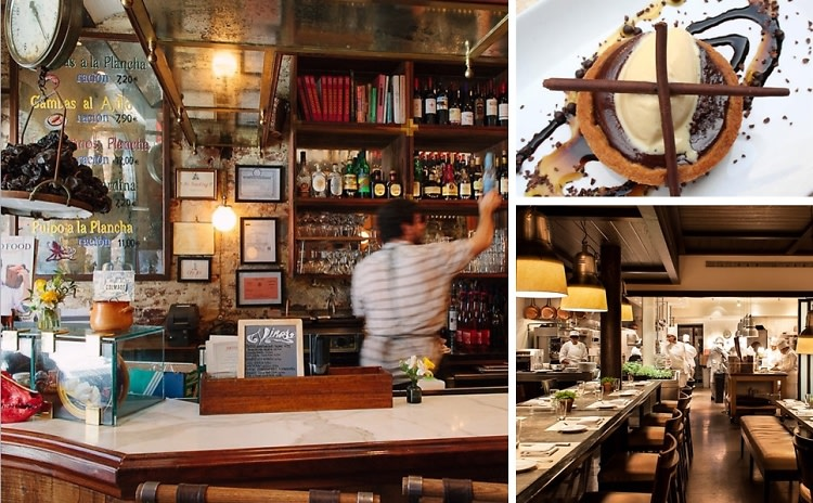 NYC Restaurant Week Winter 2015: The Most Coveted Tables In Town