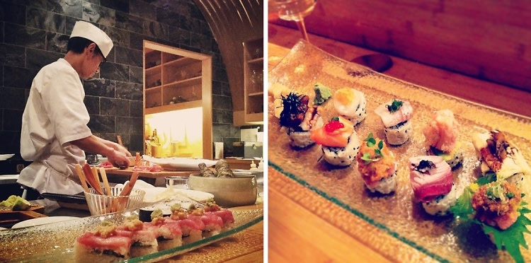 7 Sushi Spots In NYC Perfect For Leaving Your Culinary Comfort Zone