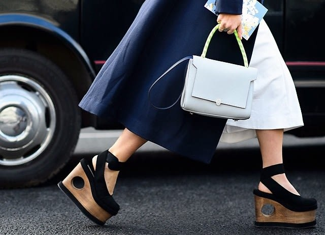 10 Perfect Shoes To Buy Now For The Spring