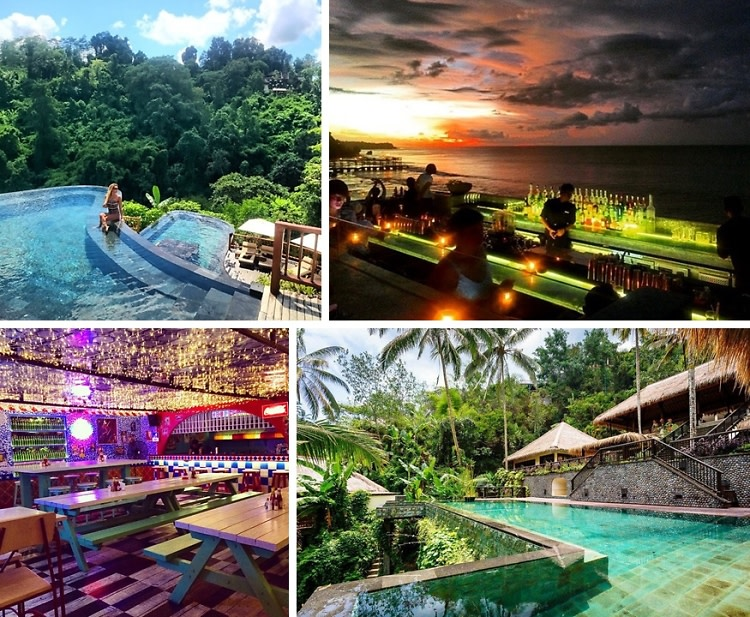 Spring Break 2015: Where To Stay, Eat & Party In Bali