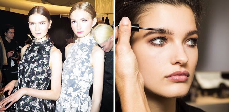 Backstage Beauty: NYFW Makeup Looks To Snag At Home