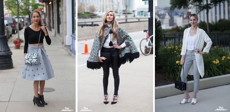 Chi-Town Chic: More Of Chicago's Coolest Street Style