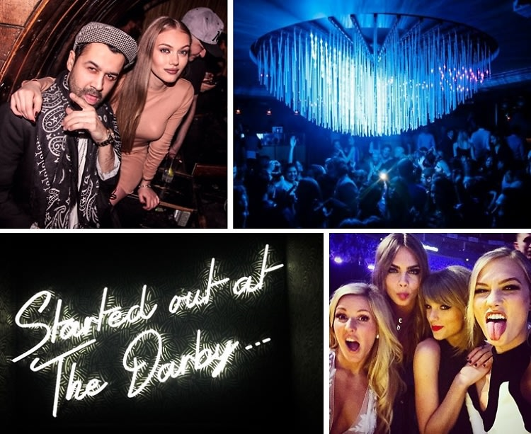 "10 Proven Ways To Get Into EVERY ""It"" Nightclub In NYC"